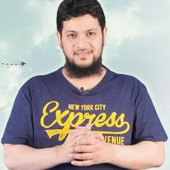 Abu Omar English Academy