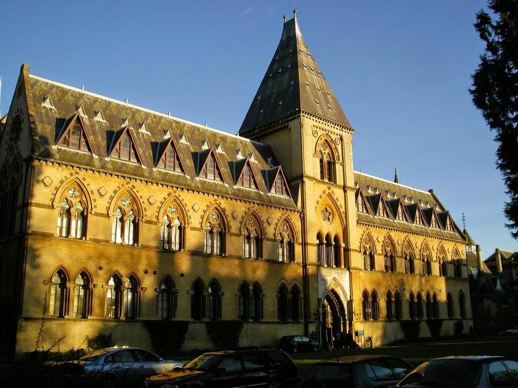 تعلم اللغة الانجليزية فى جامعة اكسفورد الان مجاناً