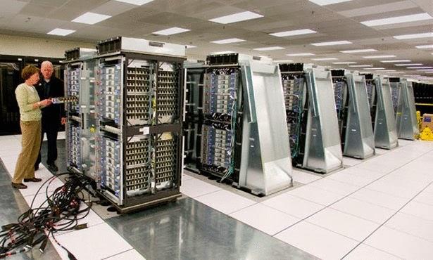 مستقبل السوبر كمبيوتر وتطبيقاته