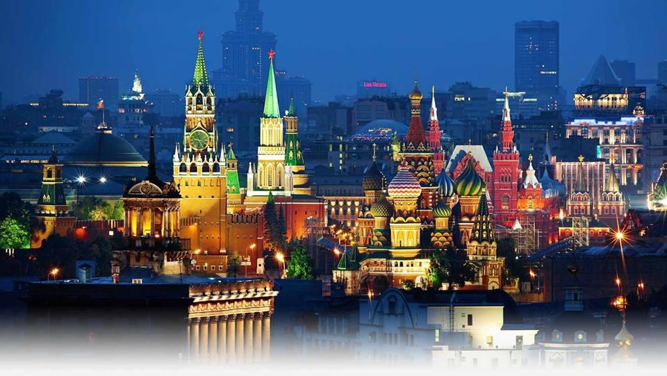 فرص دراسية في الجامعات الروسية الرصين