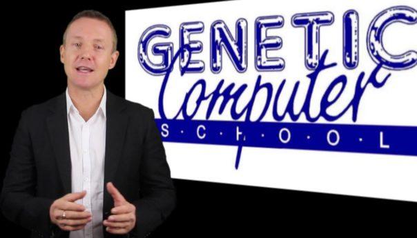 """تقدم مدرسة """"جيناتيك كمبيوتر"""" لطلابها أفضل المنصات المتاحة لدراسات الأعمال في مجال تكنولوجيا المعلومات"""