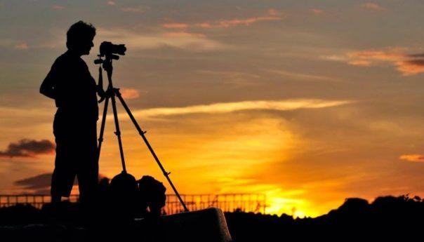 تعلم التصوير الفوتوغرافي باللغة العربية ومجانا