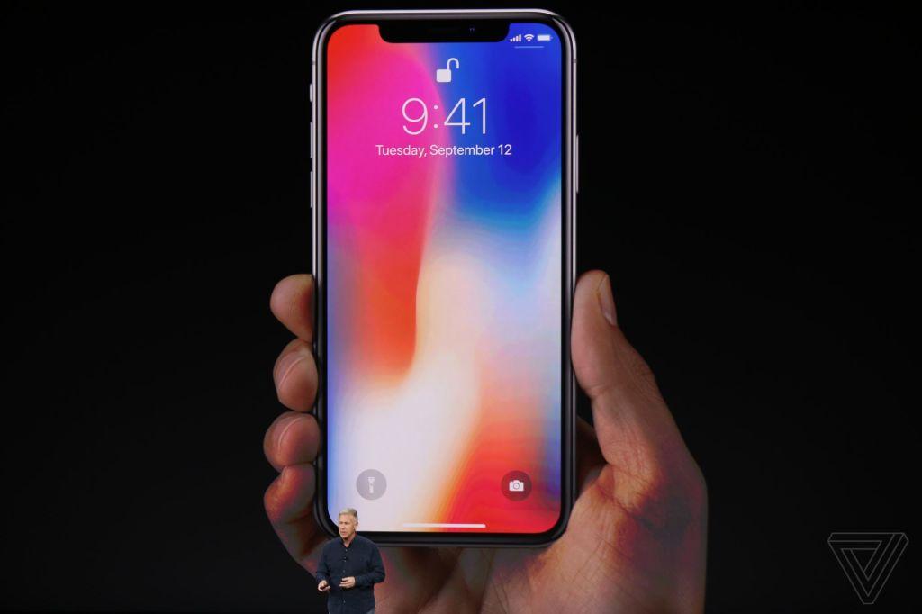 Iphone X آيفون إكس