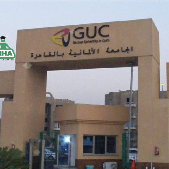 منح الجامعة الألمانية بالقاهرة