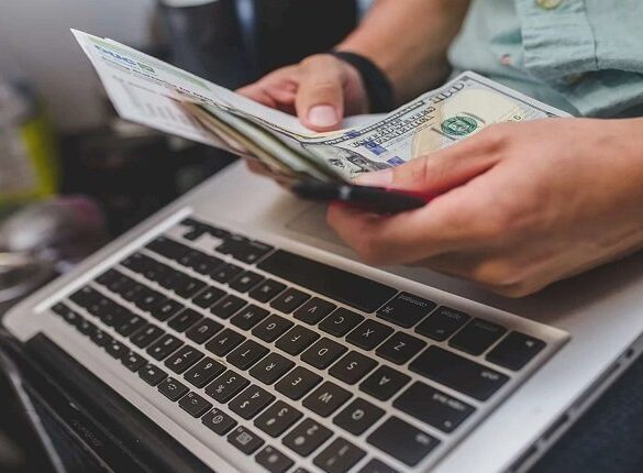 كيفية الربح من المواقع الالكترونية